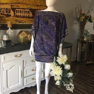 BCBGMAXZARIA dress